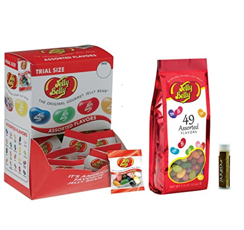 jelly belly assorted box - 8