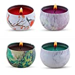 KitchenGynti Scented Candles