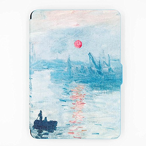 Kindle Paperwhite Book Cover Art : Kandouren case cover for amazon kindle paperwhite art