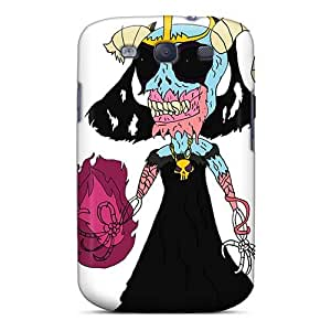 Scratch Protection Hard Phone Cases For Samsung Galaxy S3 (sSn6460qyKP) Allow Personal Design Attractive Queen Skin