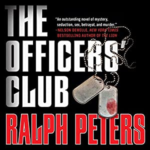 The Officers' Club Audiobook