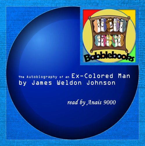 Search : The Autobiography of an Ex-Colored Man