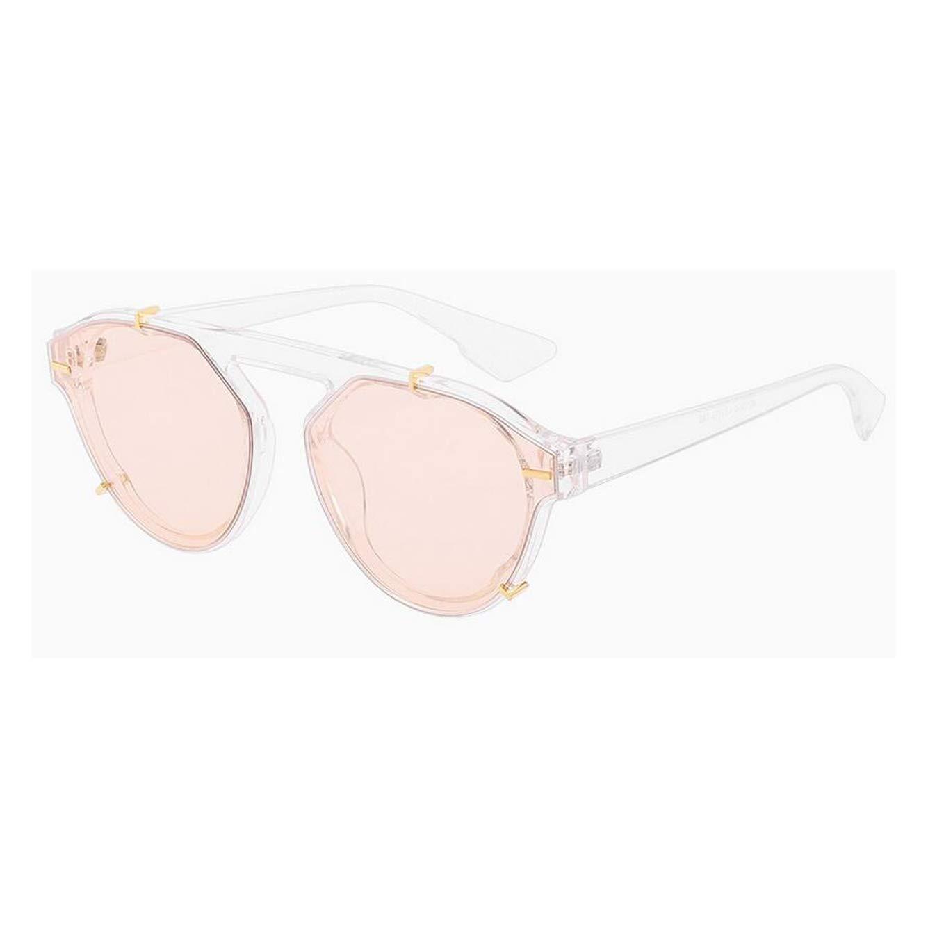 Amazon.com: GAMT Gafas de sol de gran tamaño para mujeres y ...