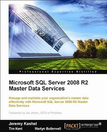 sql server 2008 book reviews