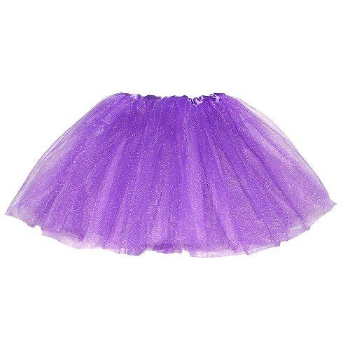 Lavender & Purple Reversible Tutu Reversible Tutu