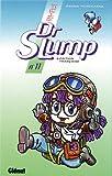 Dr Slump, tome 11