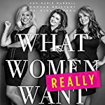 What Women Really Want | Ann-Marie Murrell,Morgan Brittany,Dr. Gina Loudon