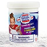 Amazing Super Snow Powder By Be Amazing! Toys