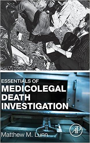 ??VERIFIED?? Essentials Of Medicolegal Death Investigation. andere Church Cyber built codigo factores