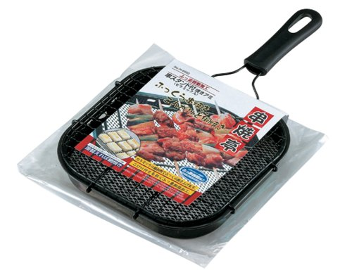 Pearl Pavilion skewers skewer grill with stand (ceramic input) H-8502 (japan import)