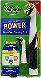 SonicScrubber - électrique de nettoyage brosse de nettoyage pour cuisines, salles de bains et maison