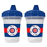 Baby Fanatic Sippy Cup - Chicago Cubs