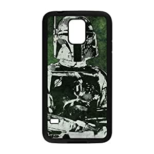 Samsung Galaxy S5 Cell Phone Case Black Star Wars as a gift J2276363