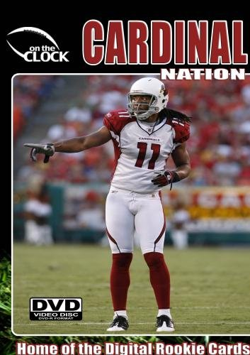 - Cardinal Nation - The New Predators of the Grand Canyon State.