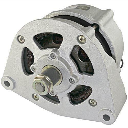 Bosch AL68X Alternator: