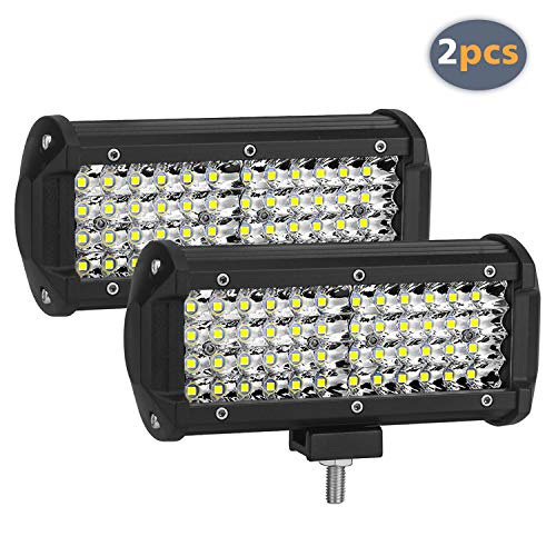 Led Light Bar,AUZKIN 7