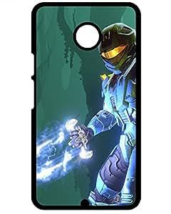 Comics Iphone4s Case's Shop 2015 Halo 3 power best Motorola Google Nexus 6 cases 8206494ZJ183025379NEXUS6