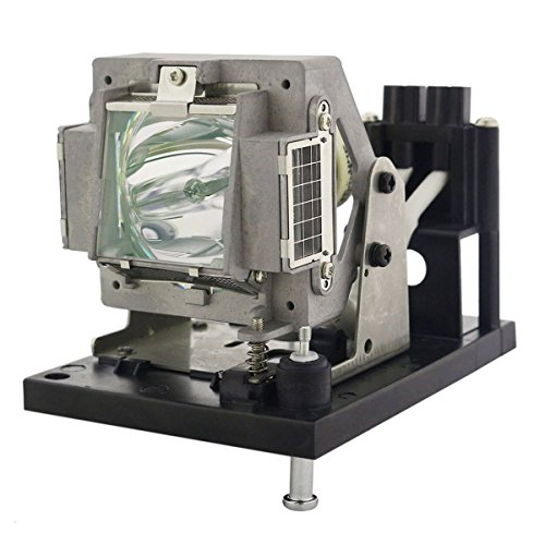 Lutema Platinum Bulb for NEC NP4000-07ZL Projector Lamp with Housing (Original Philips Inside)