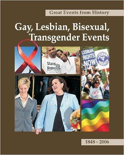 Gay Lesbian History