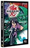 Bakugan - S1 - Vol 3 - DVD