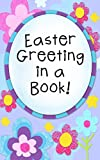 Easter Greeting in a Book: Kid Quote