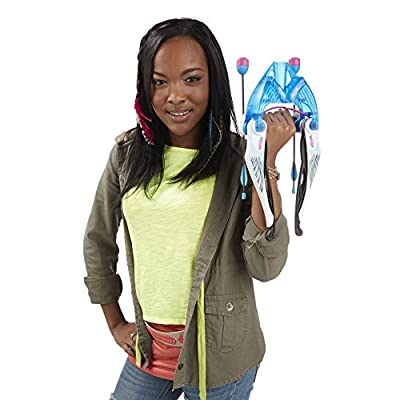 NERF Rebelle Wingspeed Set: Toys & Games
