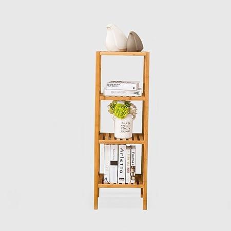 fu man li solid wood floor corner bathroom shelf washbasin shelf rh amazon co uk