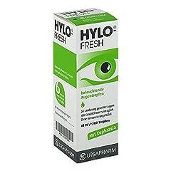 HYLO FRESH Augentropfen