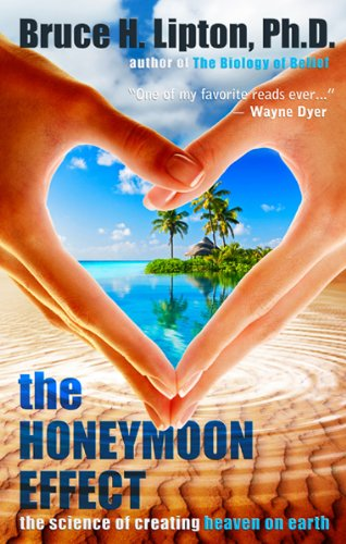 The Honeymoon Effect: The Science of Creating Heaven on Earth (Long Term Effects Of The New Deal)
