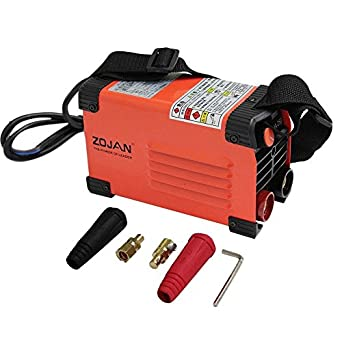 Lightweight Portable Mma Electric Welder 220v Inverter Arc Welding Machine Tool High Quality Automotive Tools & Supplies Automotive Repair Kits