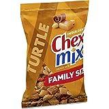 Chex Mix, Snack Mix, Indulgent Turtle, 14 oz. Bag