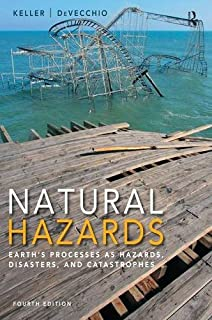 Geotours workbook a guide for exploring geology using google earth natural hazards earths processes as hazards disasters and catastrophes fandeluxe Choice Image