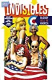 The Invisibles: Bloody Hell in America by Grant Morrison front cover