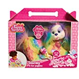 """Puppy Surprise Stormy 12"""" Plush Toy"""
