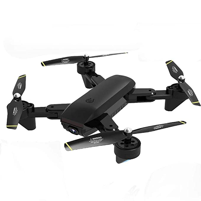 Mnjin RC Quadcopter Drone, 1080P HD Live Video, Adult D85, Altitud ...