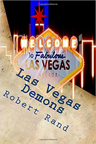 Book Las Vegas Demons: Volume 2 (The Rourk Family Saga)
