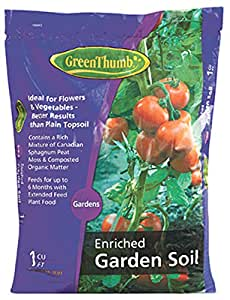 Infinity lawn garden 95007 thumb garden for Garden soil deals