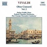 Concertos pour hautbois, vol.2, RV 447, 451, 455, 457, 461, 463