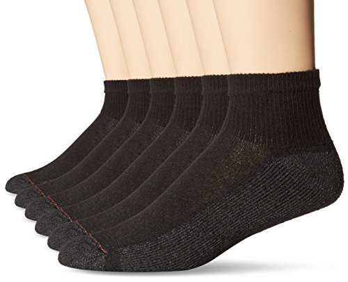 hanes-mens-comfortblend-ankle-socks-black-6-12-pack-of-6