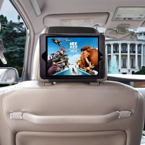 TFY iPad Headrest Mount Holder