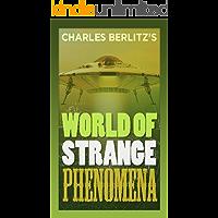 Charles Berlitz's World of Strange Phenomena (English Edition)