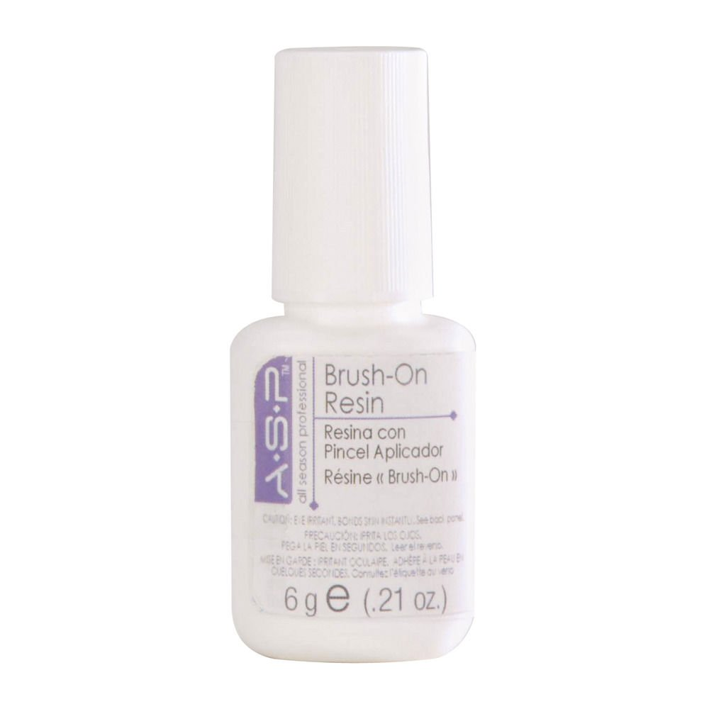 ASP Brush On Nail Resin 6g