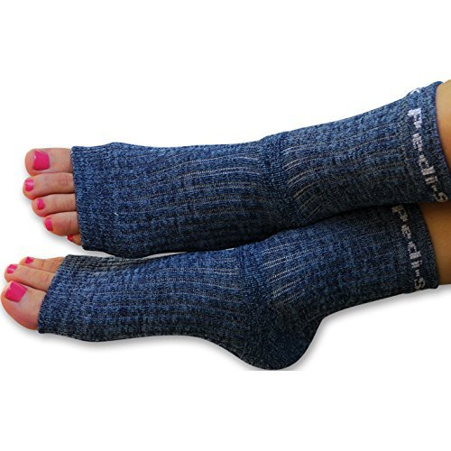 Pedi Sox Denim 1 pair