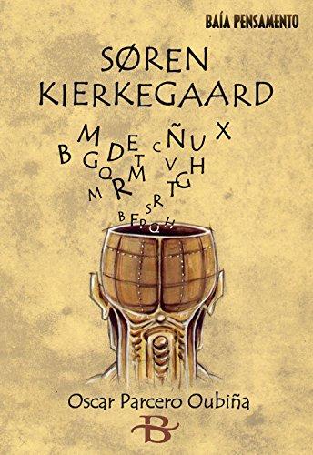 Descargar Libro Soren Kierkegaard Baía Pensamento