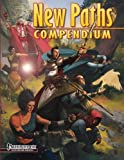img - for New Paths Compendium (Pathfinder RPG) book / textbook / text book