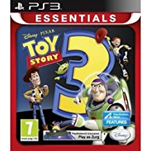 Toy Story 3 - Essentials (PS3) (輸入版)