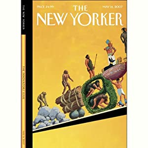 The New Yorker (May 14, 2007) Periodical