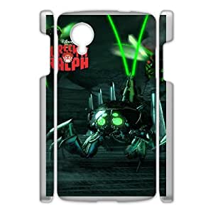 Google Nexus 5 Phone Case Wreck-It Ralph Q6B9458013