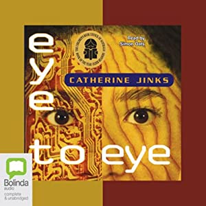 Eye to Eye Audiobook
