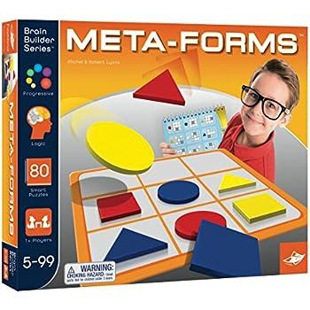 Metaforms Games
